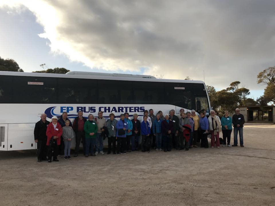 Broken Hill Tour Adventurers