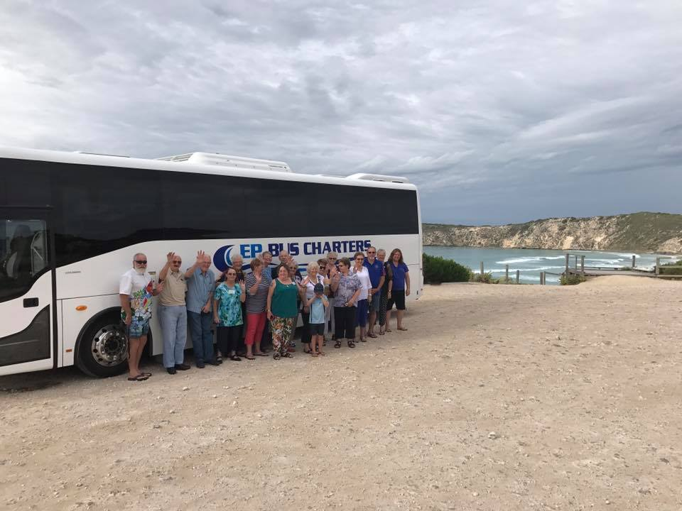 Bus Charter Tours Port Lincoln