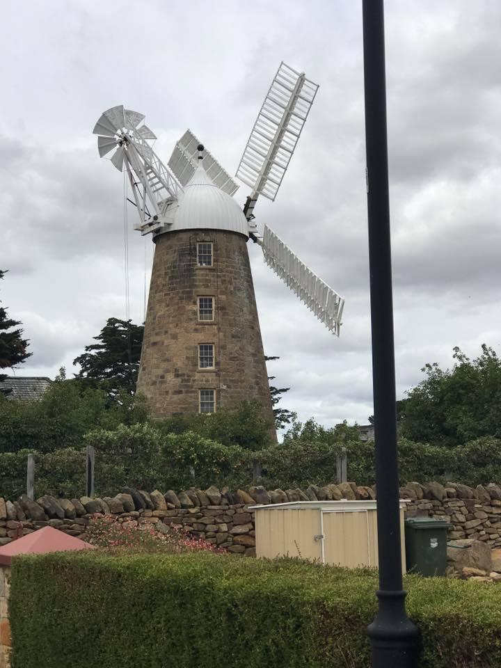 Callington Mill Tasmania