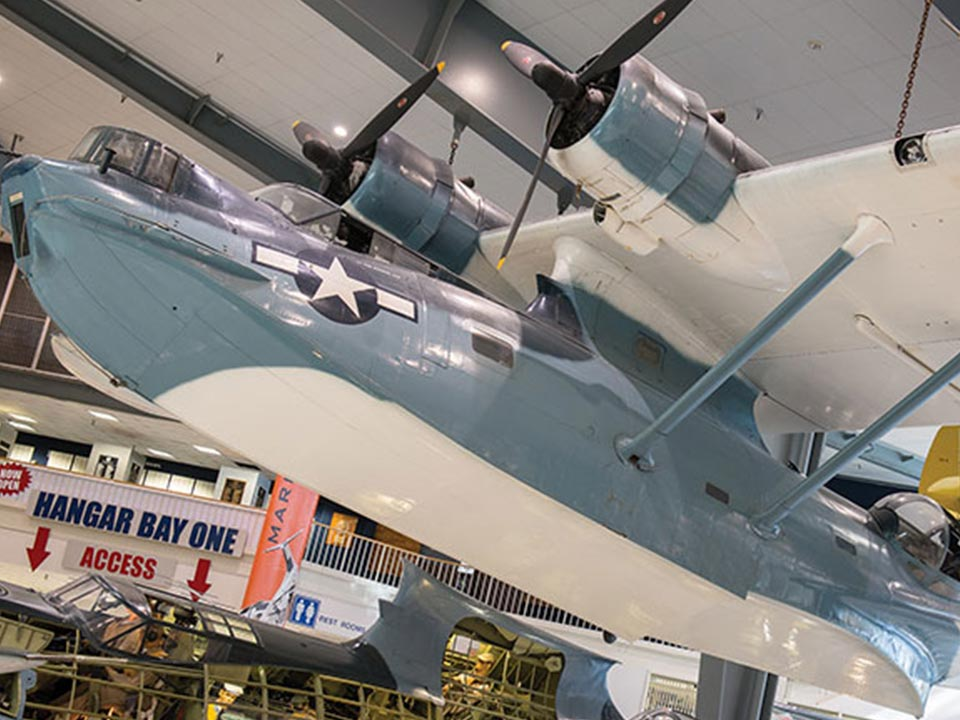 Catalina Flying Museum