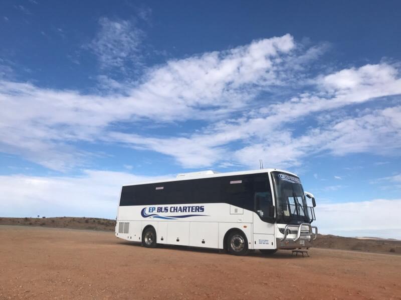 Charter Tours Eyre Peninsula