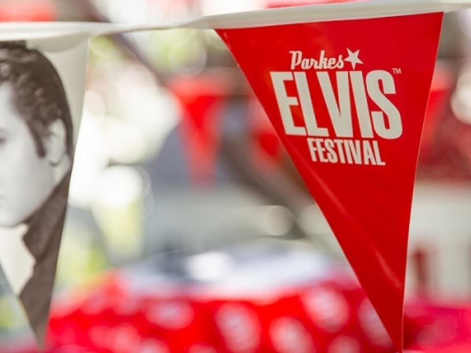 Parkes Elvis Festival EP Bus Charters