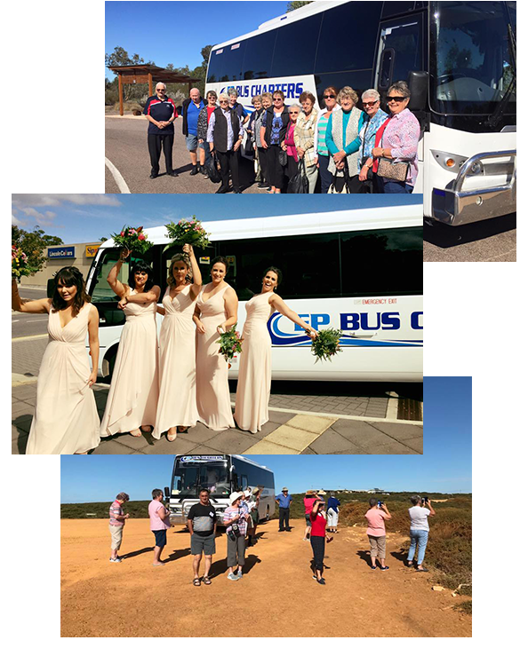 EP Bus Charter Tours Eyre Peninsula Bus Hire