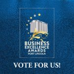 BUSINESS EXCELLENCE AWARDS 2019 P