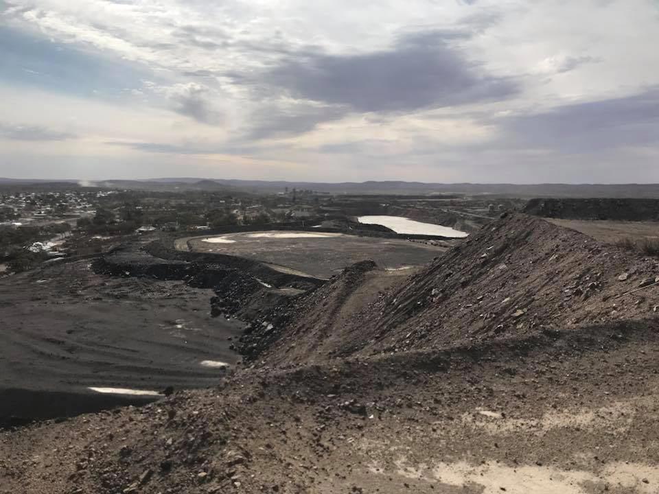 Line of Lode Broken Hill