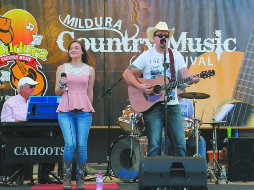Mildura Country Festival