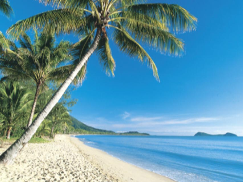 Tropical Queensland EP Bus Charters Tour QLD